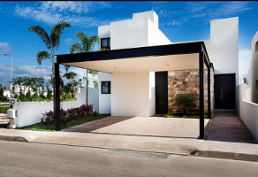 Foto de casa en venta en 22 , conkal, conkal, yucatán, 0 No. 01