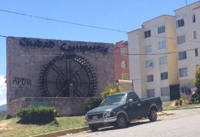 Foto de departamento en venta en 22 de febrero , ciudad campestre, nicolás romero, méxico, 3201641 No. 01