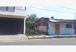 Foto de terreno habitacional en venta en  , 22 de septiembre, coatepec, veracruz de ignacio de la llave, 6833241 No. 01