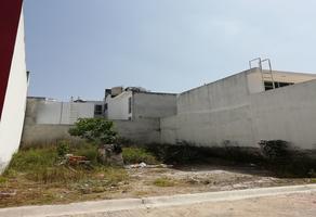 Foto de terreno habitacional en venta en  , 22 de septiembre, coatepec, veracruz de ignacio de la llave, 8217086 No. 01