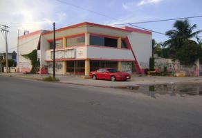 Foto de local en venta en 22 lote 61, supermanzana 68, benito juárez, quintana roo, 9785558 No. 01