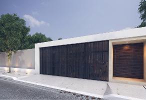 Foto de casa en venta en 22 , montebello, mérida, yucatán, 0 No. 01