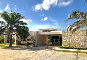 Foto de casa en venta en 22 , monterreal, mérida, yucatán, 11309467 No. 01