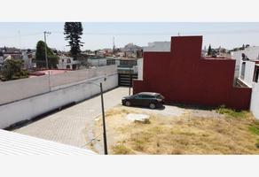Foto de terreno habitacional en venta en 22 oriente 211-209, jesús tlatempa, san pedro cholula, puebla, 0 No. 01