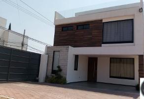 Foto de casa en venta en 22 oriente , jesús tlatempa, san pedro cholula, puebla, 0 No. 01