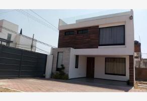 Foto de casa en venta en 22 oriente , lázaro cárdenas, san pedro cholula, puebla, 0 No. 01