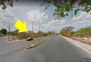 Foto de terreno habitacional en venta en 22 , xoclan xbech, mérida, yucatán, 0 No. 01