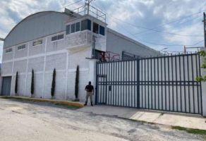 Foto de edificio en venta y renta en Huayamilpas, Coyoacán, DF / CDMX, 21920737,  no 01