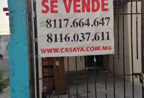 Foto de casa en venta en Los Encinos, Apodaca, Nuevo León, 22299837,  no 01