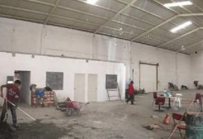 Foto de bodega en renta en Prado Coapa 1A Sección, Tlalpan, DF / CDMX, 17696160,  no 01
