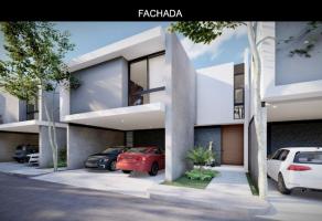 Foto de casa en venta en Conkal, Conkal, Yucatán, 15240588,  no 01