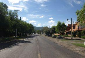 Foto de terreno habitacional en venta en Adolfo Lopez Mateos, Tequisquiapan, Querétaro, 20807384,  no 01