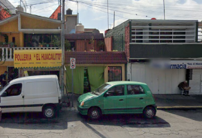 Foto de casa en venta en Culhuacán CTM Sección VIII, Coyoacán, DF / CDMX, 20783574,  no 01