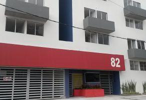Foto de departamento en renta en Moctezuma 2a Sección, Venustiano Carranza, DF / CDMX, 17035271,  no 01