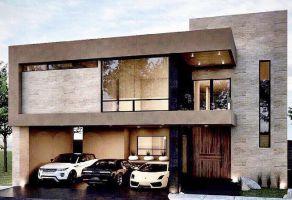 Foto de casa en venta en La Joya Privada Residencial, Monterrey, Nuevo León, 19647017,  no 01