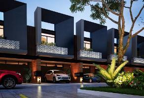 Foto de casa en venta en 22x27a , chuburna de hidalgo iii, mérida, yucatán, 14139588 No. 01