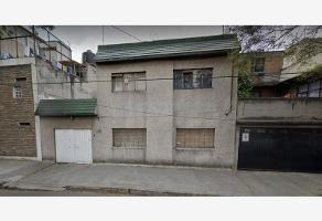 Foto de casa en venta en 23 148, pro-hogar, azcapotzalco, df / cdmx, 17819309 No. 01