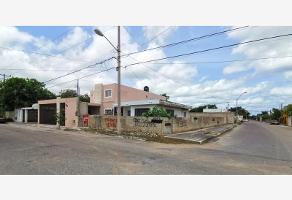 Foto de terreno habitacional en venta en 23 23, bugambilias, mérida, yucatán, 0 No. 01