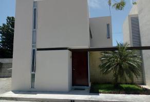 Foto de departamento en renta en 23 23, montes de ame, mérida, yucatán, 0 No. 01