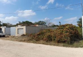 Foto de terreno habitacional en venta en 23 3, san antonio, mérida, yucatán, 0 No. 01