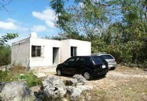 Foto de casa en venta en 23 543, izamal, izamal, yucatán, 0 No. 01