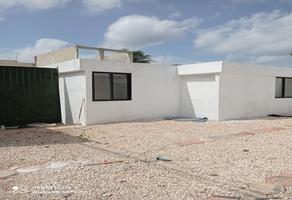 Foto de casa en venta en 23 a , itzincab, umán, yucatán, 19592906 No. 01