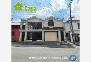 Foto de casa en venta en 23 , aztlán, reynosa, tamaulipas, 0 No. 01