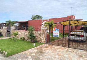 Foto de casa en venta en 23 , chicxulub, chicxulub pueblo, yucatán, 0 No. 01
