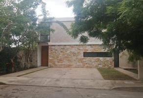 Foto de casa en renta en 23 ., cholul, mérida, yucatán, 0 No. 01