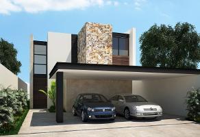 Foto de terreno industrial en venta en 23 , cholul, mérida, yucatán, 8396135 No. 01