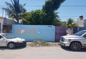 Foto de terreno habitacional en venta en  , 23 de julio, carmen, campeche, 13841799 No. 01