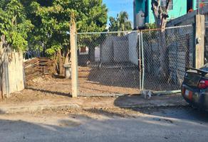 Foto de terreno habitacional en venta en  , 23 de julio, carmen, campeche, 8312262 No. 01