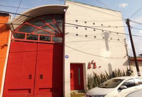 Foto de bodega en venta en 23 de noviembre 01, san juan totoltepec, naucalpan de juárez, méxico, 7196750 No. 01