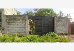 Foto de terreno habitacional en venta en 23 de septiembre , las granjas, cuernavaca, morelos, 18593058 No. 01