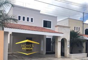 Foto de casa en venta en 23 , monte alban, mérida, yucatán, 18996734 No. 01