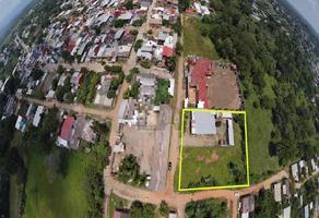 Foto de terreno habitacional en venta en 23 oriente , la lomería, san juan bautista tuxtepec, oaxaca, 0 No. 01