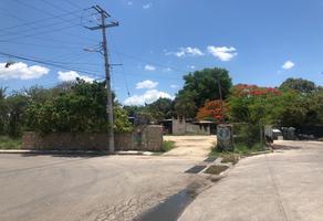 Foto de terreno habitacional en venta en 23 , pablo moreno, kanasín, yucatán, 0 No. 01