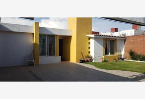 Foto de casa en venta en 23 poniente 708, santa maría xixitla, san pedro cholula, puebla, 0 No. 01