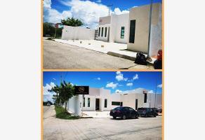 Foto de casa en venta en 23 , san francisco de asís, conkal, yucatán, 0 No. 01