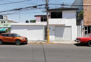 Foto de casa en renta en 23 sur 3103, barrio de santiago, puebla, puebla, 0 No. 01