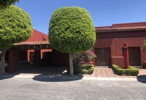 Foto de casa en renta en 23 sur 3702, residencial la encomienda de la noria, puebla, puebla, 0 No. 01