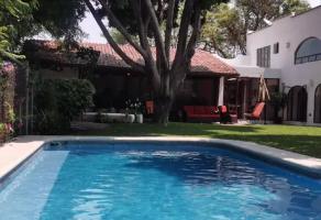 Foto de casa en venta en Tamoanchan, Jiutepec, Morelos, 16862198,  no 01