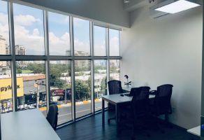 Foto de oficina en renta en Lomas de Vista Hermosa, Cuajimalpa de Morelos, DF / CDMX, 15883639,  no 01