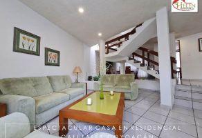 Foto de casa en venta en Cafetales, Coyoacán, DF / CDMX, 21952394,  no 01