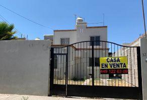 Foto de casa en venta en Paseos de Aguascalientes, Jesús María, Aguascalientes, 12841233,  no 01