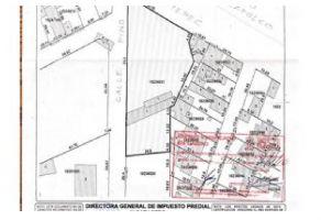 Foto de terreno comercial en venta en Antonio Barona Centro, Cuernavaca, Morelos, 19984762,  no 01