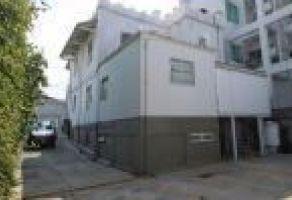 Foto de oficina en venta y renta en Roma Sur, Cuauhtémoc, DF / CDMX, 15389661,  no 01