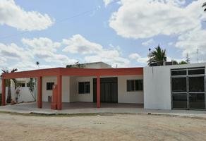 Foto de casa en renta en 23-b 128, cholul, mérida, yucatán, 0 No. 01