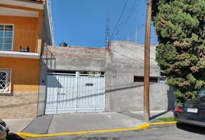 Foto de casa en venta en 23b , guadalupe proletaria, gustavo a. madero, df / cdmx, 17708326 No. 01