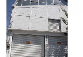 Foto de bodega en venta en Granjas México, Iztacalco, DF / CDMX, 20587819,  no 01